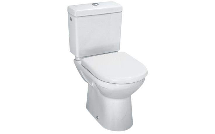 WC mísa Laufen odpad svislý Pro  bílá