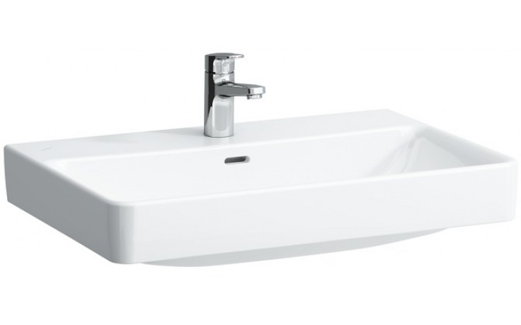 LAUFEN PRO S umyvadlo 700x465mm s otvorem, bílá LCC