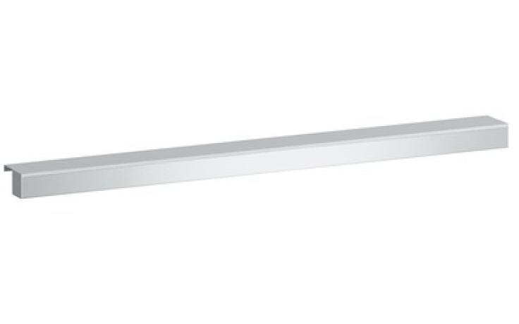 Příslušenství k nábytku Laufen - Frame 25 přídavné vodorovné osvětlení 60 cm Chalked oak