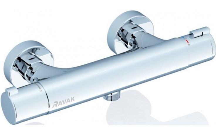 RAVAK TERMO 100 TE 032.00/150 sprchová baterie 150mm, termostatická, nástěnná