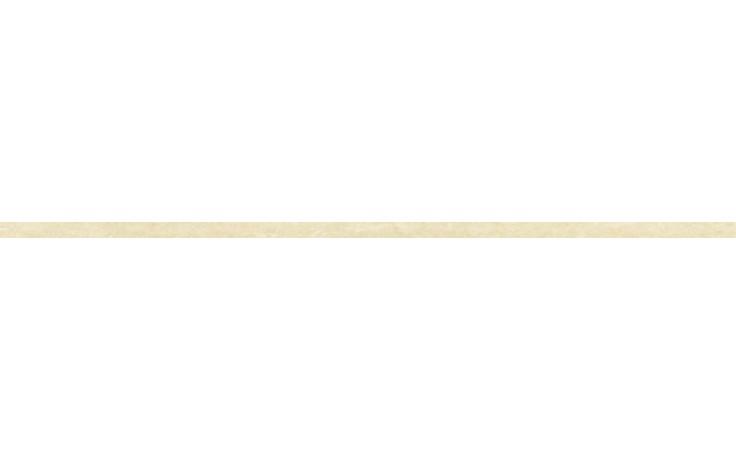 MARAZZI STONEVISION listela 0,7x32,5cm travertino, MI0L