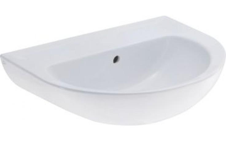 IDEAL STANDARD EUROVIT umyvadlo 550x445mm bez otvoru bílá V154201
