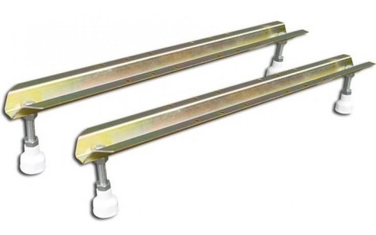 RAVAK BASE 100 univerzální nožičky 750mm pro vaničky B2F0000003