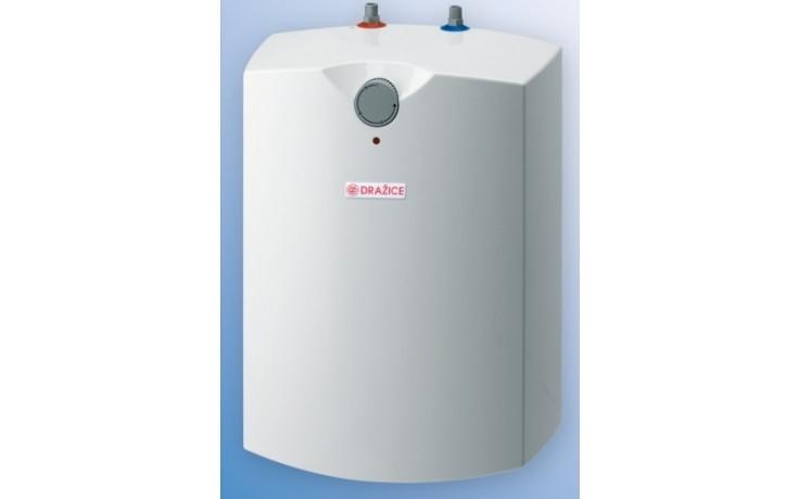 DRAŽICE TO 10 IN elektrický zásobníkový ohřívač vody 2kW, tlakový, maloobjemový 105313207