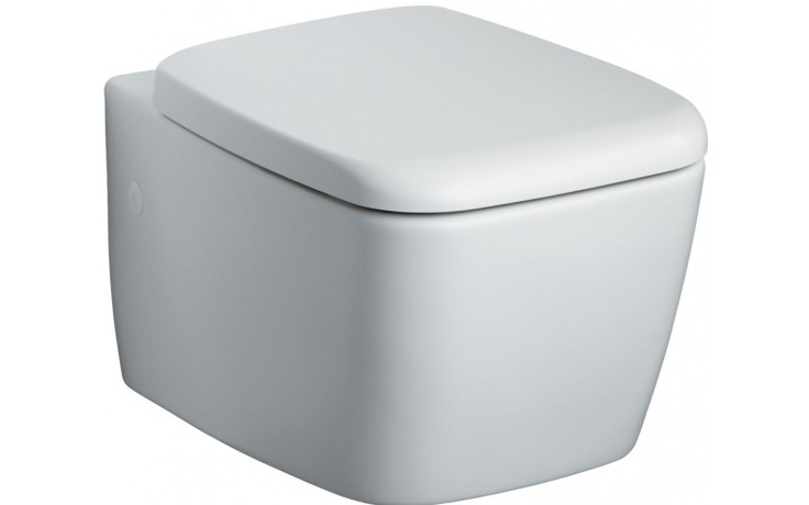 WC závěsné Ideal Standard odpad vodorovný Ventuno  bílá