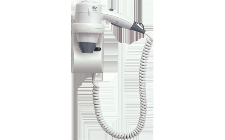VORTICE VORT FOHN 1200 vysoušeč vlasů 600/1200W ruční, nástěnný, ABS VO