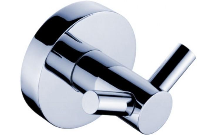 NIMCO UNIX háček 56,5x52x54mm, dvojitý, chrom