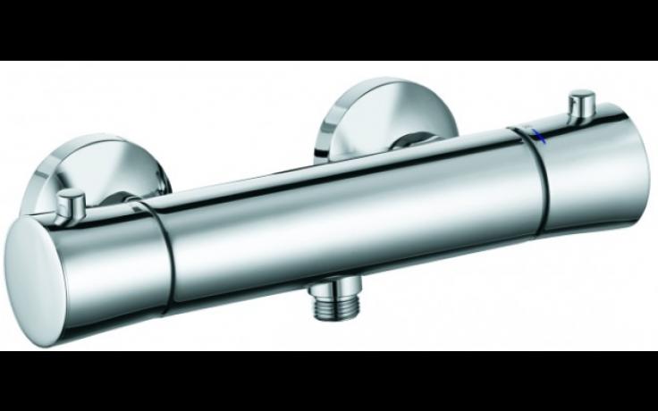 KLUDI ZENTA baterie sprchová DN15, termostatická, páková, chrom