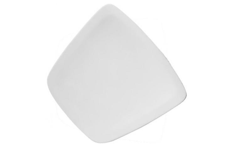 RAVAK XXL podhlavník k vaně, bílá B609000001