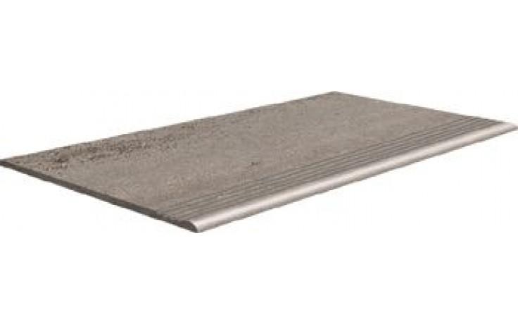 IMOLA MICRON S60DG schodovka 30x60cm dark grey