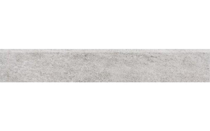 Sokl Rako Pietra 60x9,5 cm  šedá