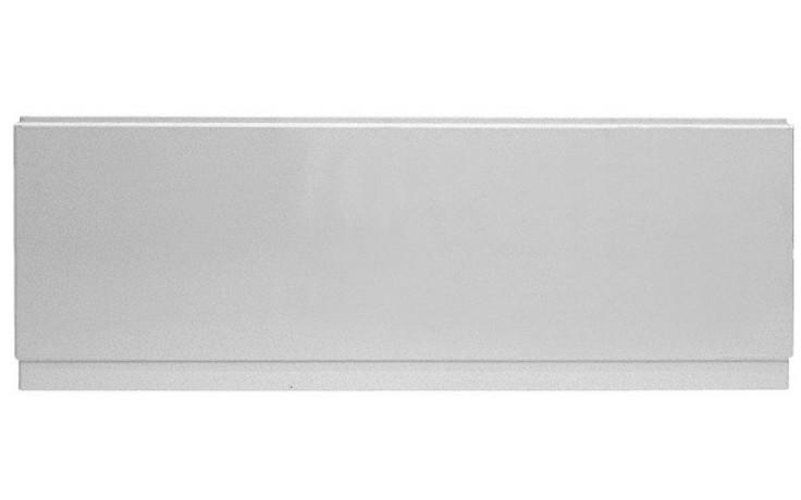 RAVAK A 150 panel 1500x35mm čelní U, snowwhite CZ001P0A00