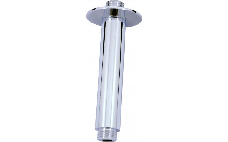 EASY držák stropní 15cmpro hlavovou sprchu, kulatý, kov, EA0311