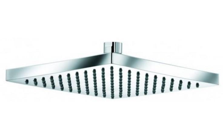 KLUDI A-QA hlavová sprcha 200x200mm, DN15, chrom