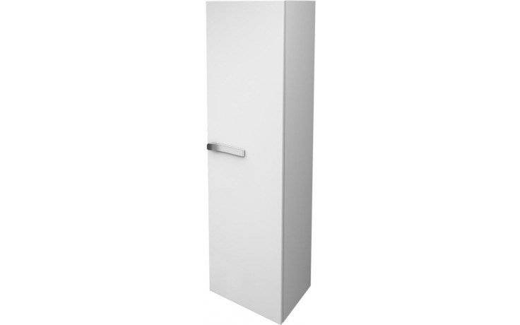 IDEAL STANDARD STRADA skříňka vysoká 400x300mm lesklý lak šedý K2465WH