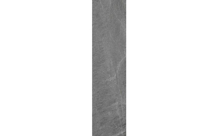 Dlažba Villeroy & Boch Lucerna 17,5x70 cm graphite
