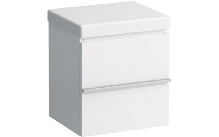 LAUFEN CASE kontejner 460x385x505mm s vnitřní zásuvkou, vápněný dub 4.0205.1.075.519.1