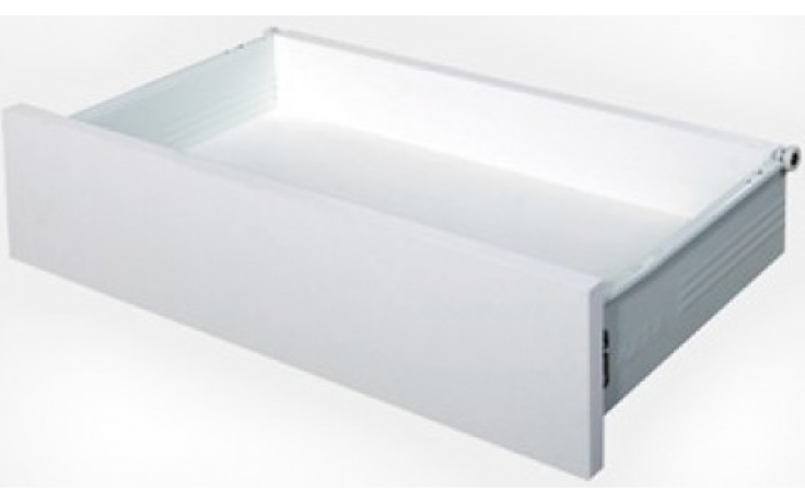 JIKA MIO vnitřní zásuvka 750mm, bílá/ořech