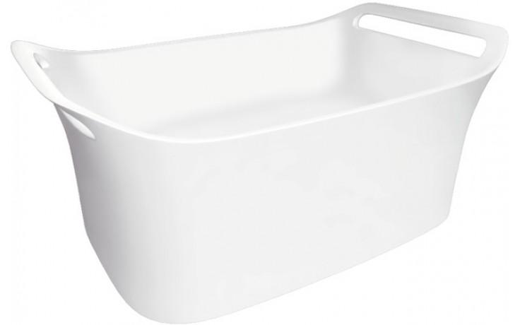 Umyvadlo speciální Hansgrohe - Axor Urquiola 625mm bílé