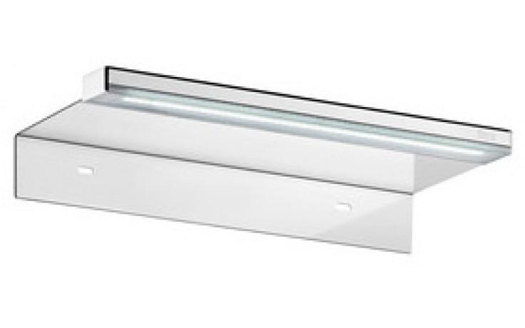 Příslušenství k nábytku Roca - Delight osvětlení 280x113x57 mm