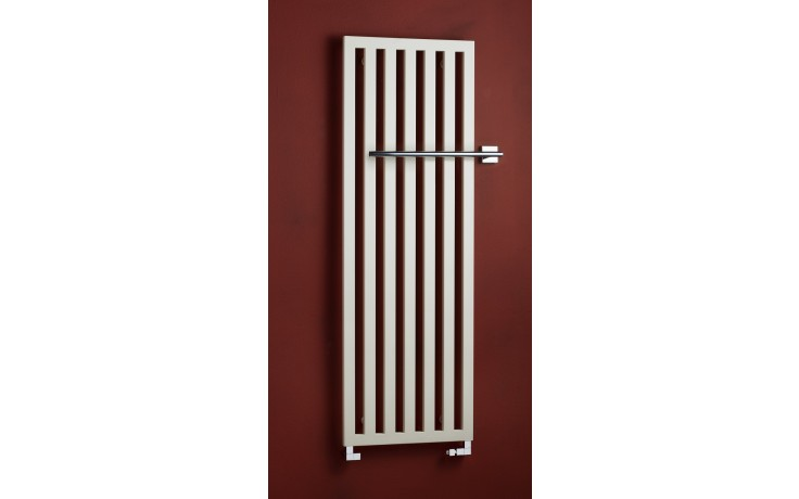 Radiátor koupelnový PMH Darius DA2W 600/1500 400W Bílá-lak