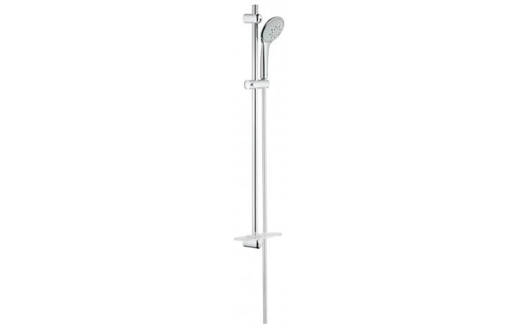 GROHE EUPHORIA CHAMPAGNE 110 sprchový set s tyčí 900mm chrom 27227001