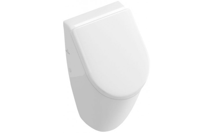 CONCEPT VERITY DESIGN poklop se softclose bílá Alpin 9956S901