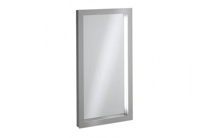 Nábytek zrcadlo Keuco Edition 300 30496001500 s osvětlením 525x960x46 mm chrom