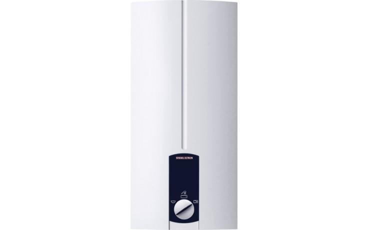 STIEBEL ELTRON DHB 27 STi ohřívač vody 27kW průtokový, elektronicky řízený, bílá