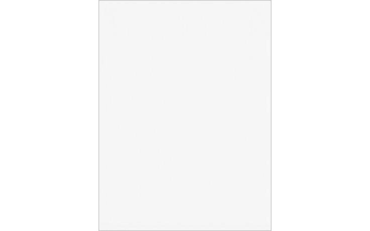 Obklad Rako Color One 15x20 cm mat.bílá