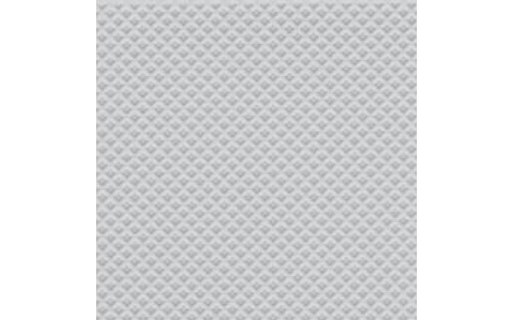 RAKO COLOR TWO dlažba 20x20cm světle šedá GRS1K612