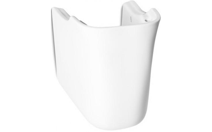 ROCA MERIDIAN kryt na sifon 310x350mm, s instalační sadou, bílá