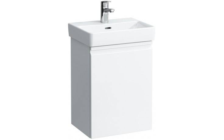 Nábytek skříňka pod umyvadlo Laufen Pro S 41,5x32x58 cm bílá lesk