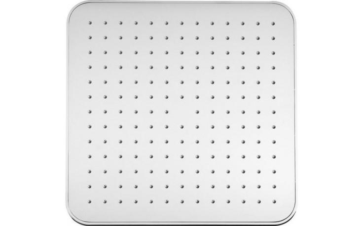 LAUFEN hlavová sprcha 202x202mm, čtvercová, chrom