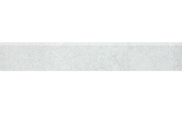RAKO CEMENTO sokl 9,5x60cm světle šedá DSAS4660
