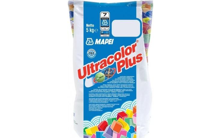 MAPEI ULTRACOLOR PLUS spárovací tmel 5kg, rychle tvrdnoucí, 161 starorůžová