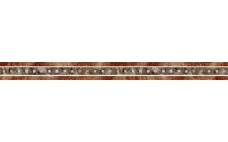 IMOLA ATLANTIS listela 4,5x60cm beige, L.MICENE 60B