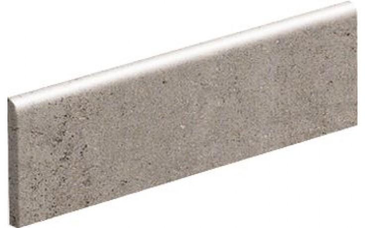 IMOLA MICRON B30DG sokl 9,5x30cm, dark grey