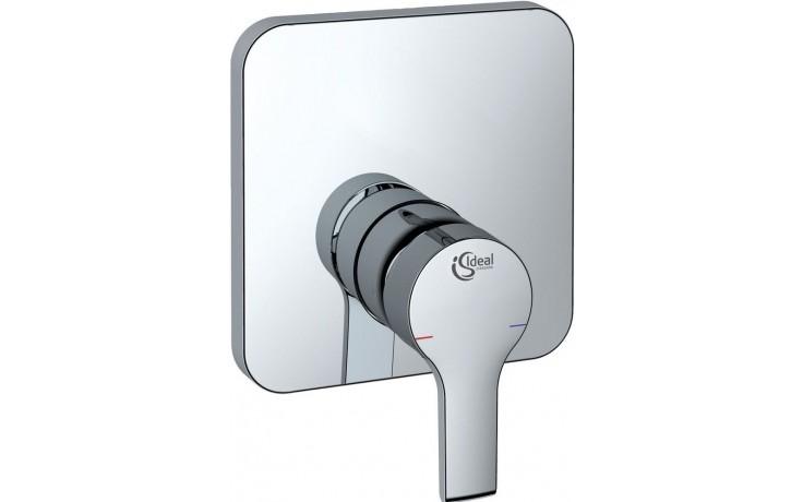 Baterie sprchová Ideal Standard podomítková páková Active  chrom