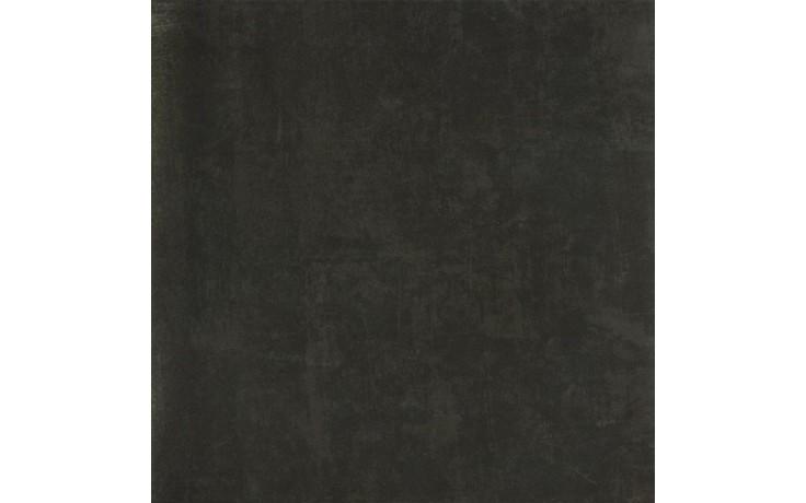 Dlažba Rako Concept 45x45 cm černá