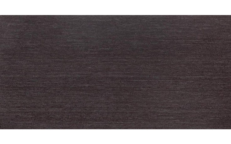 RAKO FASHION dlažba 30x60cm černá DAKSE624