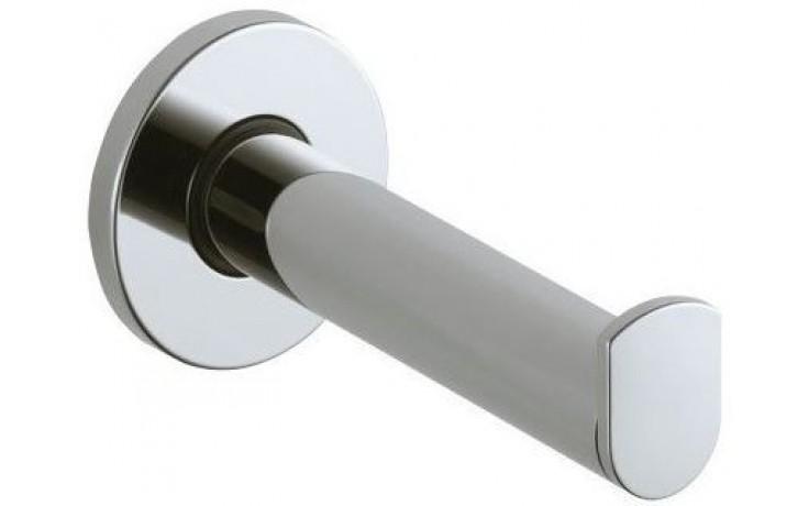KEUCO PLAN držák toaletního papíru 120mm, chrom