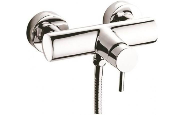 Baterie sprchová Ideal Standard nástěnná páková Mara bez sprchového příslušenství  chrom