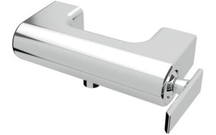 Baterie sprchová Raf nástěnná páková Costa  chrom