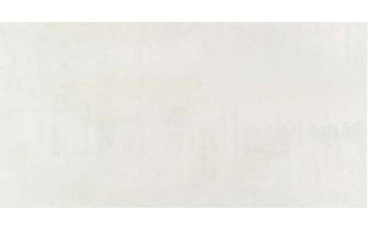 Obklad Keraben Xian Blanco 25x50 cm bílá