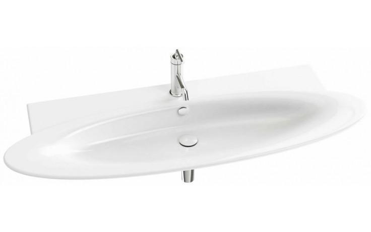 KOHLER PRESQUILE klasické umyvadlo 1300x500mm s otvorem, white 4122K-00