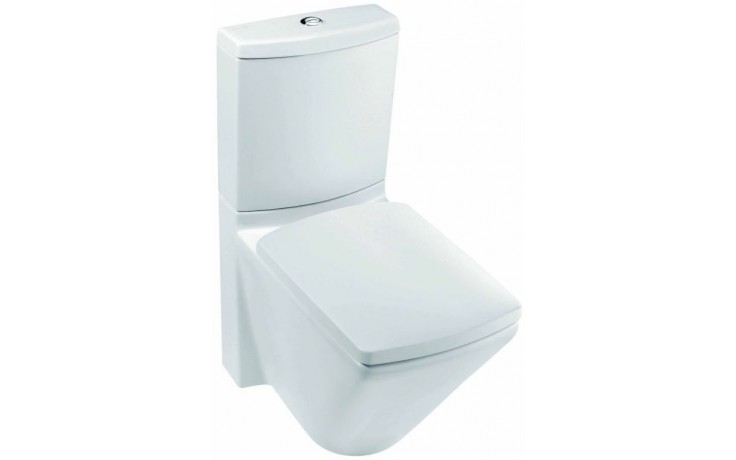 KOHLER REPLAY WC mísa 375x680x830mm nástěnná, white
