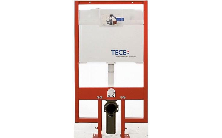 TECE PROFIL WG905/RG3 montážní prvek 645x1120mm, pro WC, se splachovací nádržkou 8cm