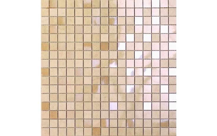 MARAZZI STONEVISION dekor 32,5x32,5cm lepená na síťce, beige, MHZT