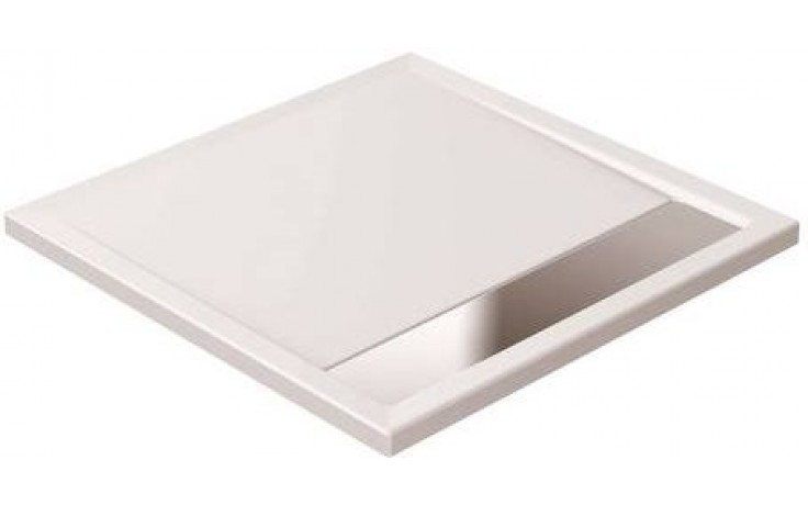 Vanička plastová Ideal Standard obdélník Strada 180x90 cm bílá
